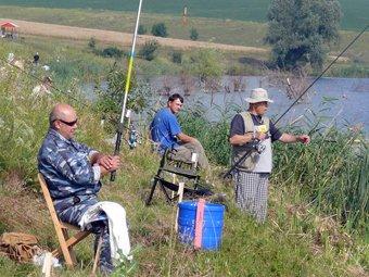 рыбалка в белгородской области форум рыбаков фишка