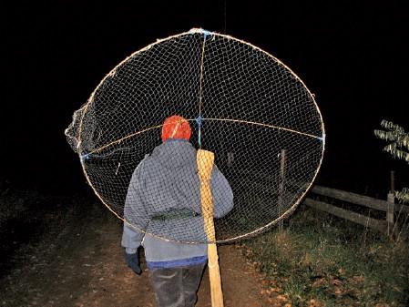 Как увеличить улов рыбы?
