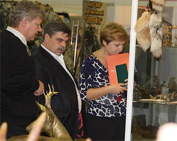 национальный фонд святого трифона покровителя охотников и рыболовов