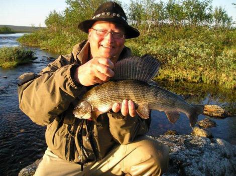 когда разрешена рыбалка в финляндии