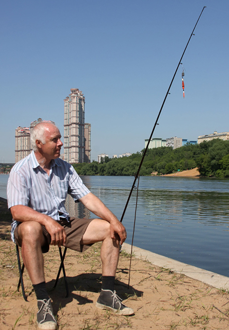 мурманск законы о рыбалке