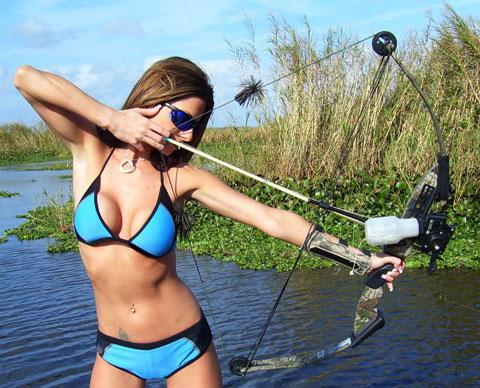 Своим руками охота рыбалка