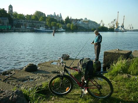 выборг рыбалка