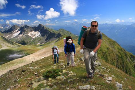 Что такое экологический туризм
