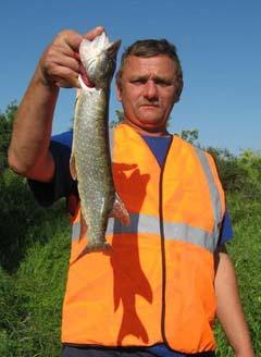 фото рыбаков из тулы