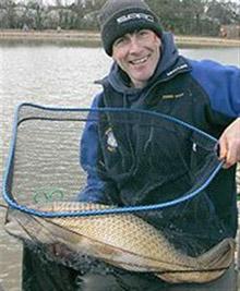 Прикормка для ловли карпа для рыбы может оказаться