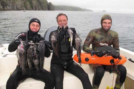 подводная охота снасти цены