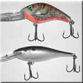 приманки для рыбалки на ахтубе