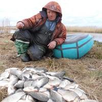 рыбалка в курганской области сегодня