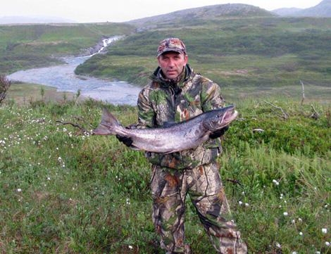 рыбалка на кольском вне закона