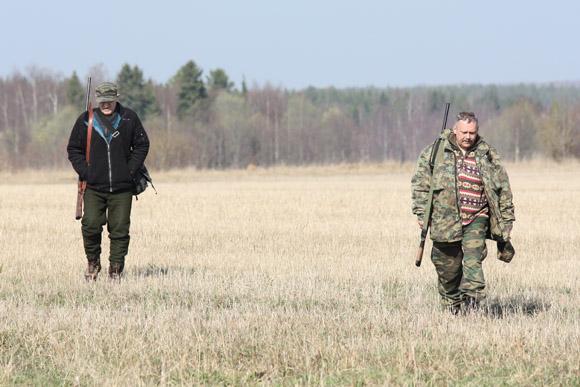 Охота, охотники, сезон охоты, охотнадзор, полномочия охотнадзора, оружие, проверка документов охотника, досмотр охотника